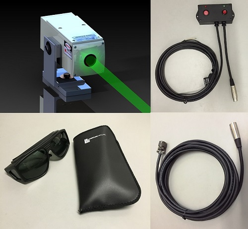 GL3000PM Manual Guidance Laser